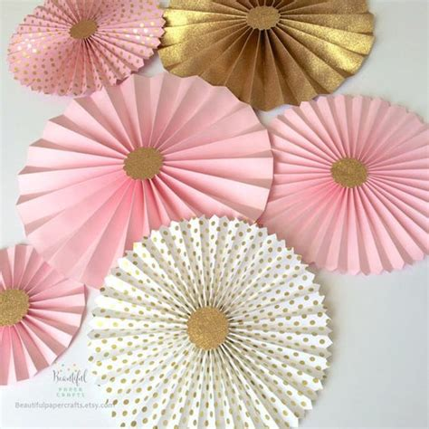 how to a fan out of paper how to these paper fan out of fondant