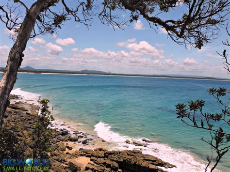 a guide to the cheap accommodation noosa has to offer