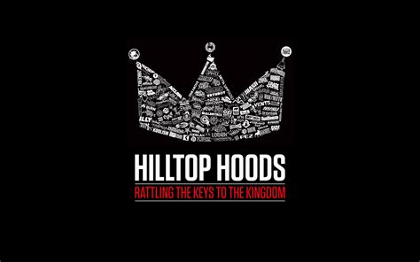 hilltop hoods the nosebleed section rattling the keys to the kingdom