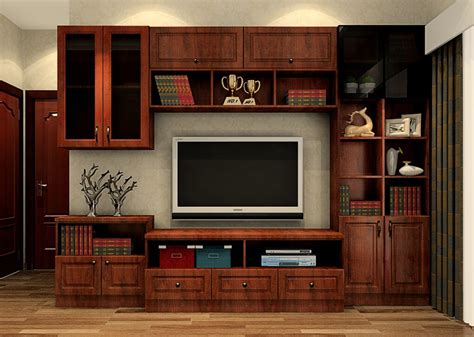 tv cabinet in living room korea neoclassical living room tv cabinet combo 3d house