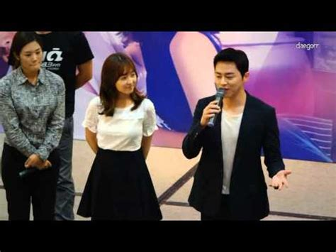 dramacool oh my ghost ep 1 150904 jo jung suk park bo young west mall oh my ghost