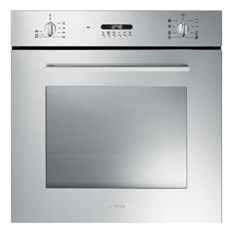 forno cucina da incasso leonardelli tecnologia e casa forno da incasso smeg sf478x