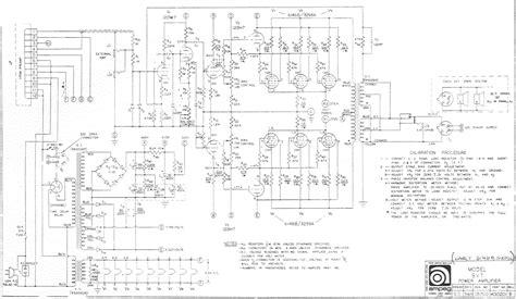 Power Lifier Monoblock kt88 lifier schematics kt88 free engine image
