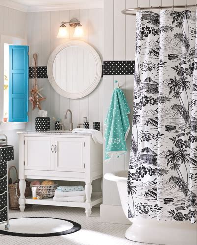 adorable below are more teen girls bathroom ideas from pbteens colorful floral this has