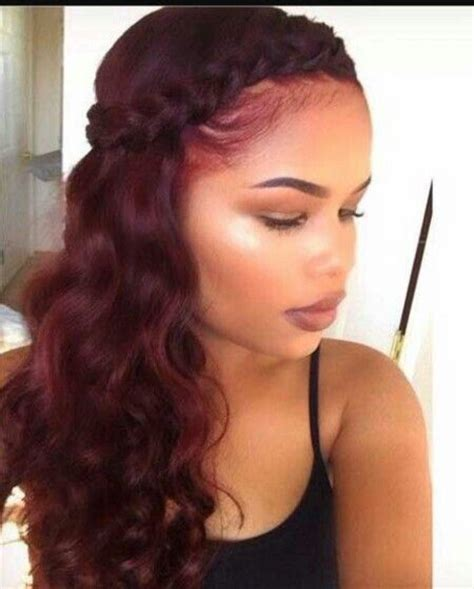 wrap around braid black hair goddess braids long hair and goddesses on pinterest