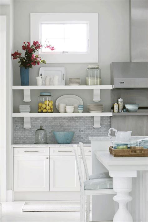 small kitchen shelving ideas top 22 extraordinary kitchens with open shelves