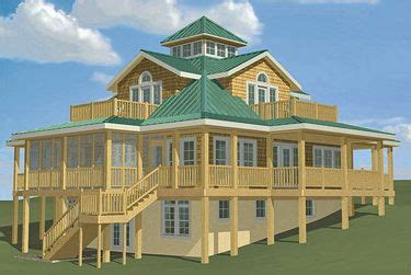 house plans with observation deck pin by mindy douglas on c creek pinterest