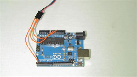 tutorial arduino servo arduino servo control hardware pyroelectro news
