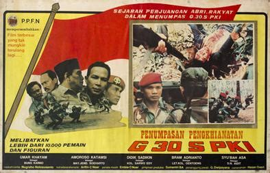 film g 30 september pki pengkhianatan g30s pki wikipedia
