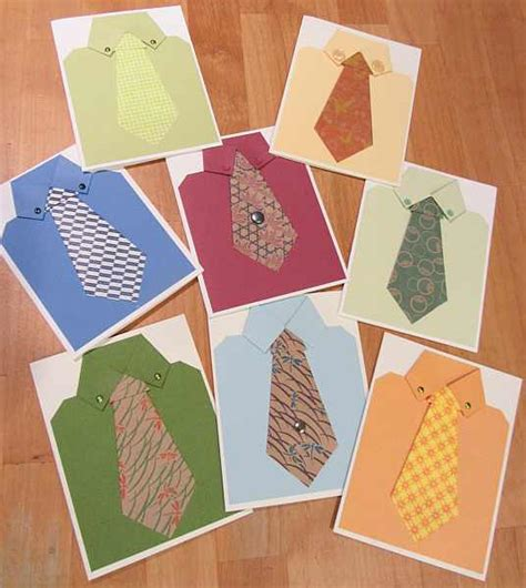 Origami Necktie - origami neckties owh father s day penguinpapers