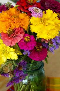 rurification color inspiration fall flowers