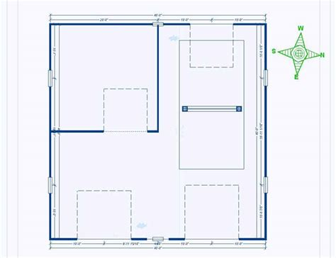 garage shop floor plans awesome shop floor plans 21 pictures house plans 11038