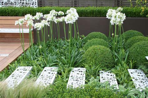 Contemporary Garden Plants Contemporary Contemplation Garden Shoot