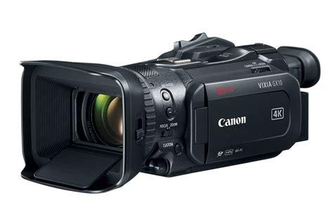 canon vixia gx10 camcorder canon store
