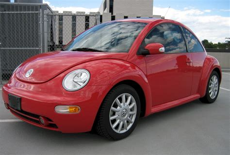 2004 Volkswagen Bug by 2004 Beetle Paint Cross Reference