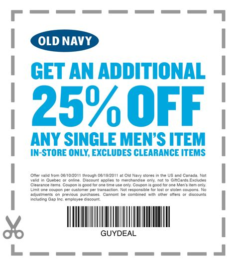 old navy printable coupons may old navy coupons printable coupons online