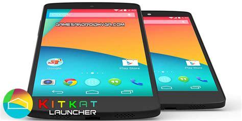 kitkat launcher full version apk kk launcher prime kitkat launcher v3 95 full apk daily apk