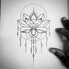 lotus with latina accents tattoos art of life pin by annie surface on tattoos pinterest flower love
