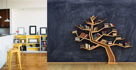 creative ways  display  books