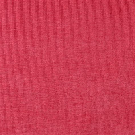 Velvet Upholstery Fabric Durability by D215 Pink Thin Striped Durable Woven Velvet Upholstery