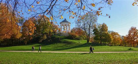 Englischer Garten München Wo Parken by M 252 Nchen Englischer Garten 183 Kostenloses Foto Auf Pixabay
