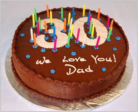 cake decoration at home birthday 30th birthday cake decorating ideas msmbe org