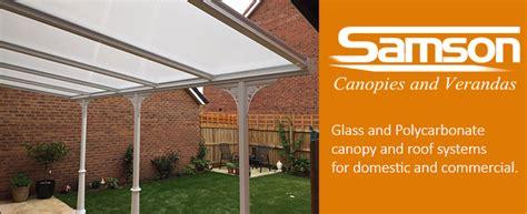 samson canopies and verandas samson awnings