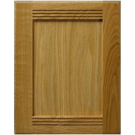 Custom Pueblo Western Style Flat Panel Cabinet Door Flat Panel Cabinet Doors