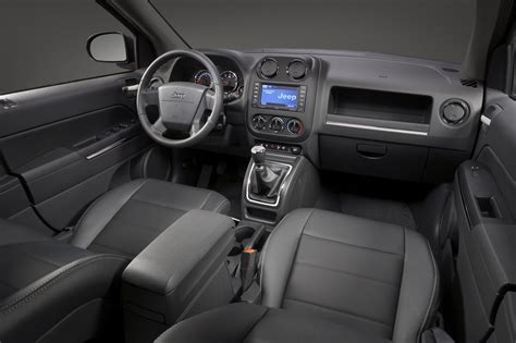 best auto repair manual 2009 jeep compass interior lighting 2008 jeep compass information and photos zombiedrive