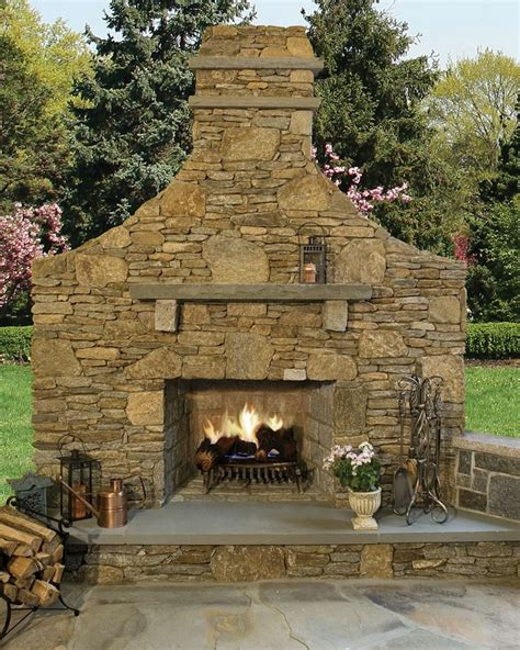 Outdoor Fireplace Mantels by Outdoor Fireplace Mantel Ideas Outdoor Furniture Design