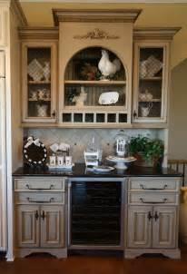 built in kitchen hutch built in hutch interiors kitchens