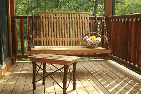 how to hang porch swing how to hang a porch swing bob vila