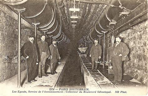 T 3 L by File Souterrain Les 233 Gouts Service De L