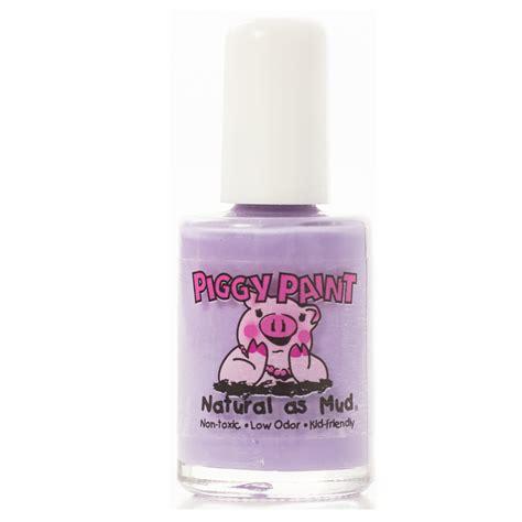 Nagellack Schlamm by New Piggy Paint Finger Toe Nail Mud Kid