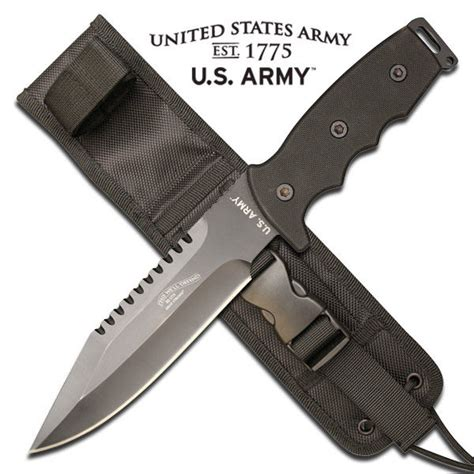 us knives for sale tactical survival knives army official licensed tactical