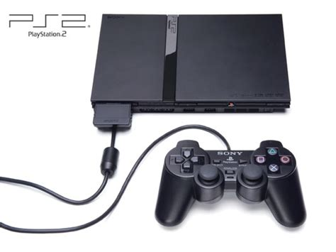 Play Station 2 play station 2 slim mercadopucp