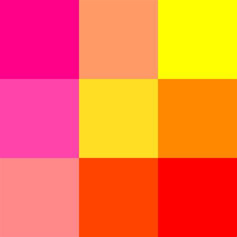 Was Sind Warme Farben by Warme Farbe