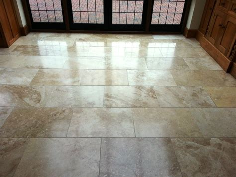 Floor X by Travertine Floor Tiles Photo Tile Design Magazine