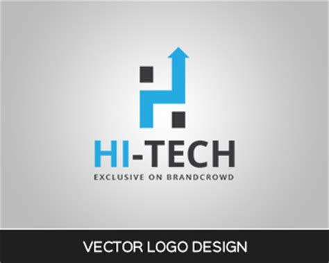 tech letter  logo designed  shoji brandcrowd