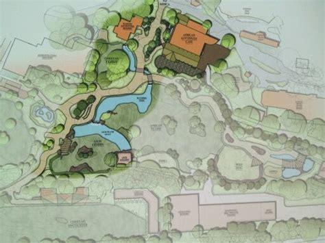 africa zoo map may 2012 africa map 187 cincinnati zoo and botanical garden