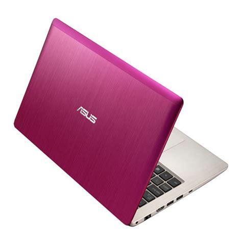 Q2 Designs Affordable Pink Laptops by Asus Vivobook S200e Laptops Asus Global