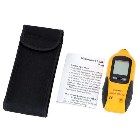 Digital Microwave Leakage Radiation Meter Detector Alat Ukur Radiasi digital lcd microwave leakage radiati end 1 7 2018 3 15 pm