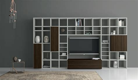 italian wall units modern furniture chicago