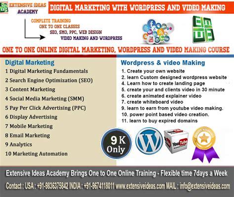 Digital Marketing Mba Course by Best Digital Marketing Course In Kolkata Digital