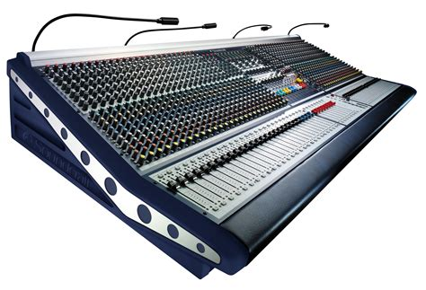 Daftar Mixer Audio Soundcraft mh2 soundcraft professional audio mixers