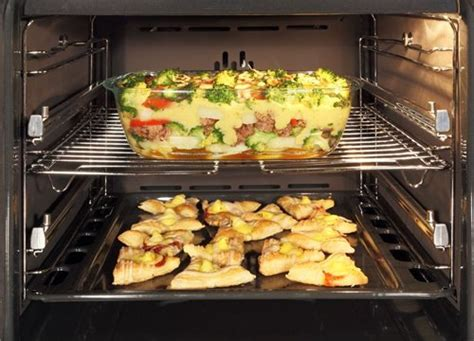 is oven rack position important the reluctant gourmet