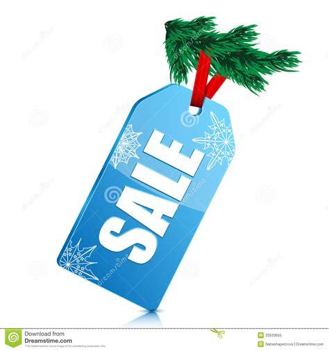 seasonal christmas sale royalty free stock photo image