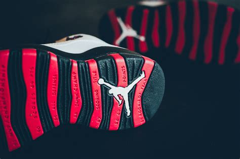michael jordans comeback sneaker   sole collector