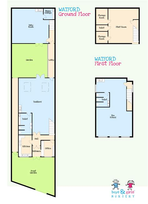 floor planning websites preschool nursery watford boys girls nursery