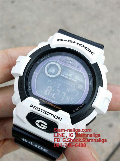 Casio G Shock Gwx 8900b 7dr ร านสยามนาฬ กา casio g shock seiko baby g alba casio g shock g lide gwx 8900b 7dr